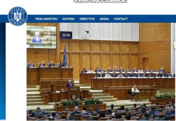 Mesajul premierului României de Ziua Mondială a Libertății Presei