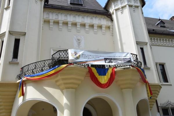 100 de ani de la vizita Regelui Ferdinand și a Reginei Maria la Carei
