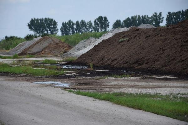 Duhoare pestilențială peste anumite zone din municipiul Carei