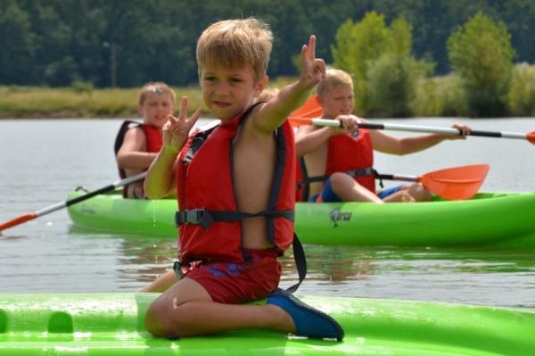 Caiac SMile – Tabără de Vară pentru copii