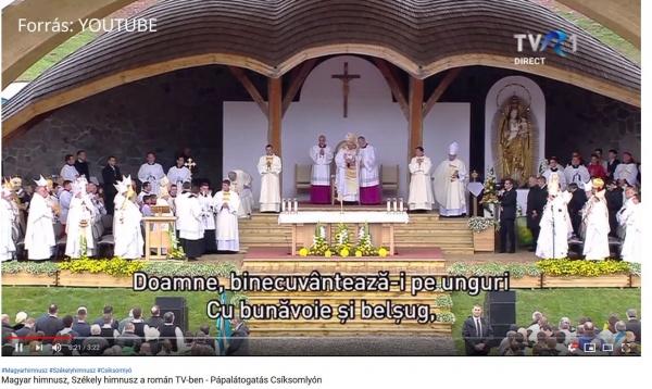 """Papa Francisc a îndemnat la """"a merge împreună"""" şi a crede în """"bucuria mântuirii"""". Nu toți au înțeles mesajul"""