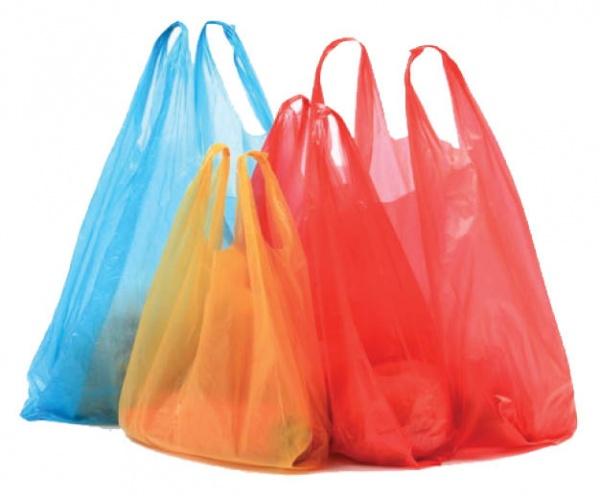"""Campania """"Spune NU pungilor de plastic"""""""
