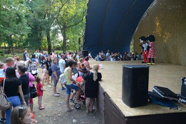Corina Chiriac va cânta la Carei. Ziua Copiilor ,,Junior Day,,