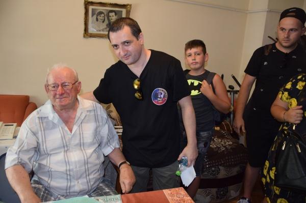 Mărturiile unui supraviețuitor din Lucăceni în urma expulzărilor din 1940