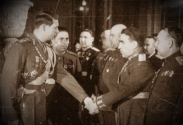 23 august 1944 – perspectivă istorică