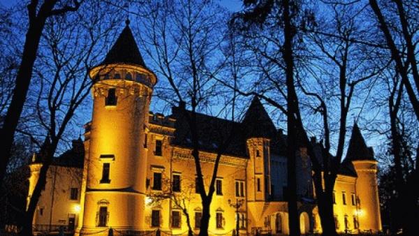 Prima nuntă de la Castel a avut loc