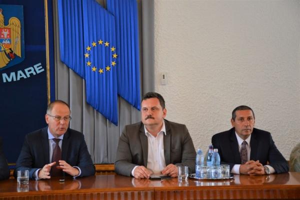Comisarul  european Navracsics dă ca exemplu pozitiv județul unde românii nu au acces la toate specializările din învățământul DUAL