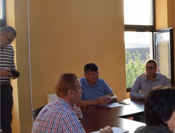 Abuz al unui demnitar român la Carei! Legi călcate în picioare de primarul președinte al organizației UDMR Carei