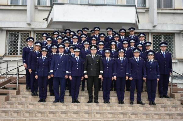 Au sosit întăriri la Inspectoratul de Poliție Județean Satu Mare
