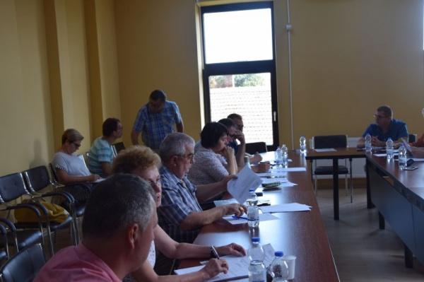 Ședința Consiliului Local Carei. Nimic despre duhoarea pestilențială din oraș