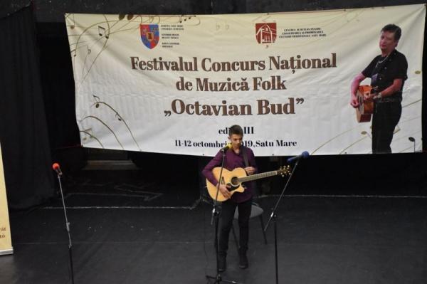 """Marele Premiu al Festivalului """"Octavian Bud"""" a fost câștigat de un sătmărean. Moldovenii câștigă 4 premii"""