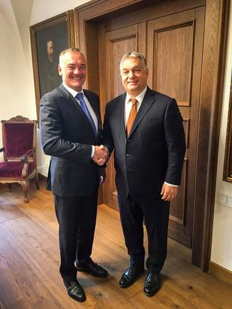 Ungaria în prag  de alegeri și acuzațiile de corupție
