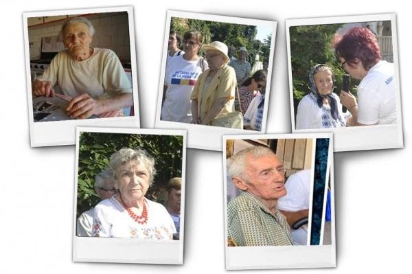 La Mulți Ani vârstnicilor de ziua lor!