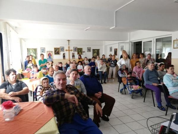 Ziua Vârstnicilor marcată la Carei și Satu Mare de Direcția județeană de asistență socială