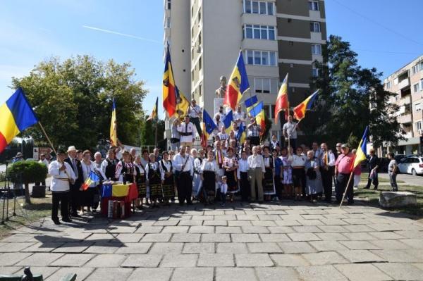 De veghe la eroii neamului românesc! Astăzi la Avram Iancu la Carei