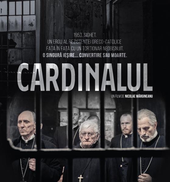 Filmul CARDINALUL  la Teatrul de Nord