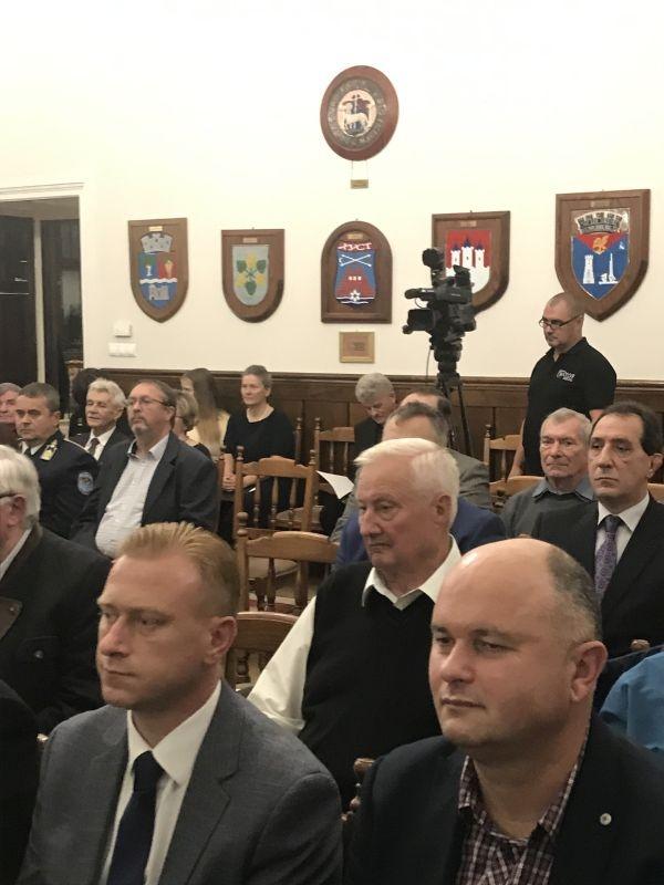 Vizita consilierilor careieni în Ungaria