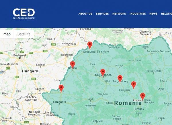 Academia agrară – forumul horticultorilor, viticultorilor și oenologilor la Carei. Se asigură traducere în limba română