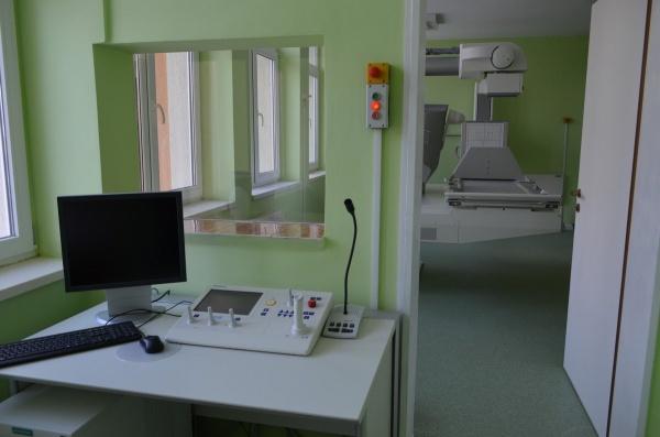 Aparate medicale performante la Spitalul Municipal Carei