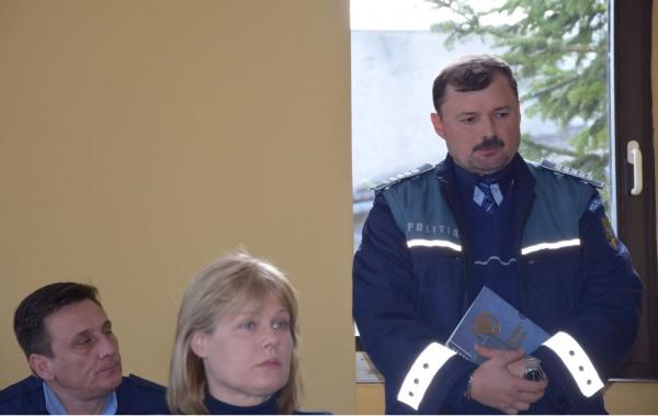 La ședința ATOP de la Carei au fost anunțate 15 spargeri la locuințe din Moftin. Hoții sunt de negăsit