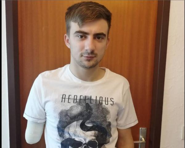 Ajutor pentru Florin! Colindători din Maramureș sosesc la Festivalul de Datini Carei 2019