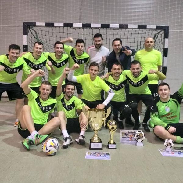 Cupa Futsal Carei debutează sâmbătă. Lista echipelor participante