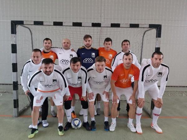 LABRADORII își adjudecă Cupa Futsal Carei 2020