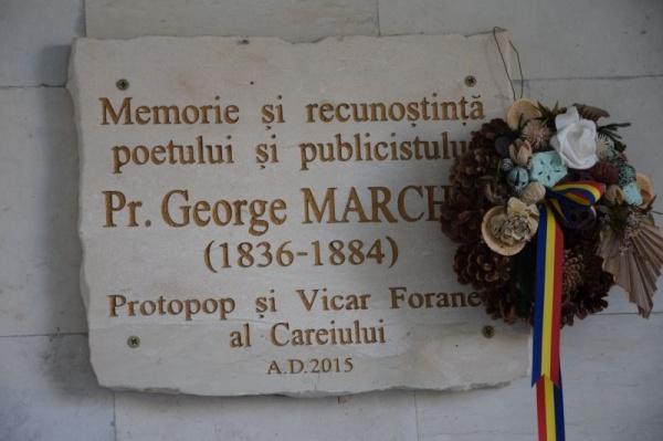 Preotul careian pedepsit pentru gestul de bucurie și solidaritate cu Unirea Principatelor din 24 ianuarie  1859