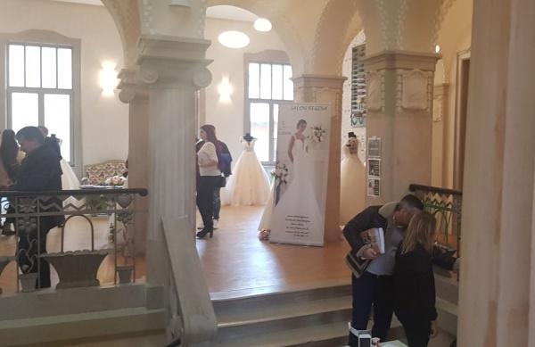 Târg de Nunți la Satu Mare