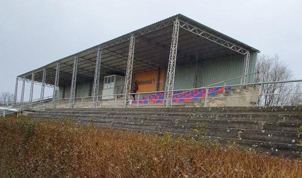 Se lucrează la întocmirea contractului de lucrări de la Stadionul Victoria Carei