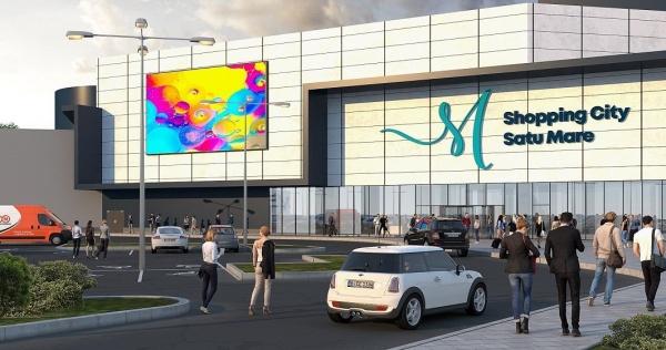 Shopping City Satu Mare anunță ajustarea programului de funcționare la 8 ore