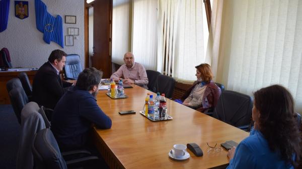 Precizări pentru bolnavi și medicii de familie din partea Prefecturii Satu-Mare