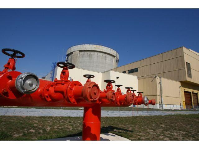 Centrală nucleară în judeţul Sălaj!