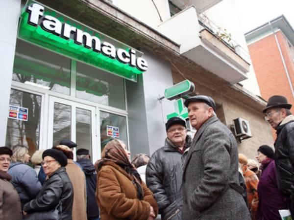 Pericolul din farmacii: Medicament pentru hepatită, contrafăcut