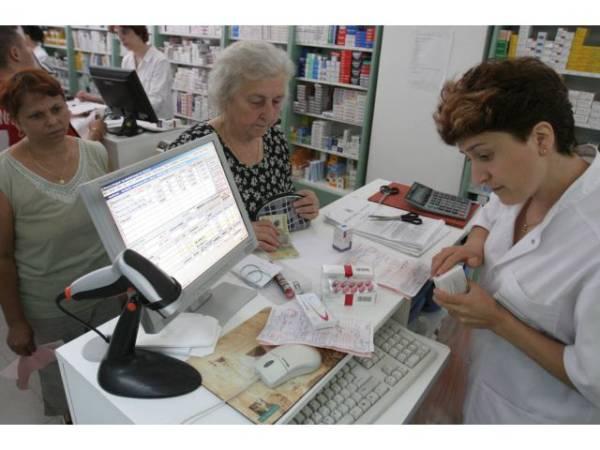 Avertisment european pentru cei care utilizează Diclofenacul
