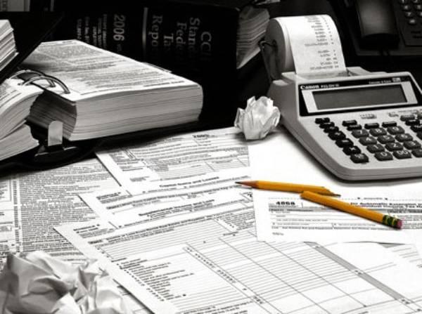 Din 1 aprilie, impozitul pe profit revine la normal