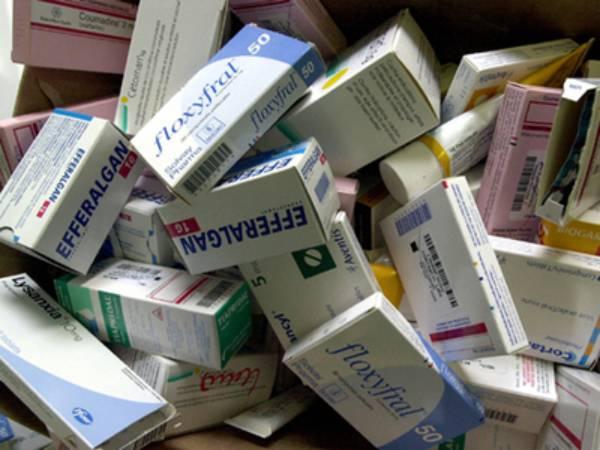 Medicamentele se scumpesc din aprilie cu cel mult 6,25 %