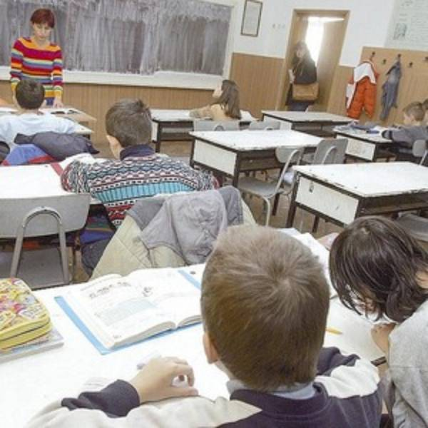 20 de profesori titulari în urma repartizării
