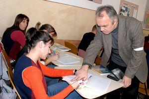 Examenul Național de definitivare în învățământ 2012