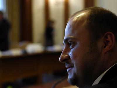 Gergely Olosz: UDMR are drum lung împreună cu PDL şi viitorul partid de guvernământ în Ungaria
