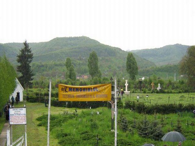 Pelerinaj la Cimitirul săracilor dela Sighetul-Marmaţiei