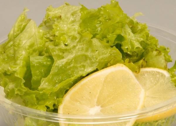3 motive pentru a servi o salată zilnic