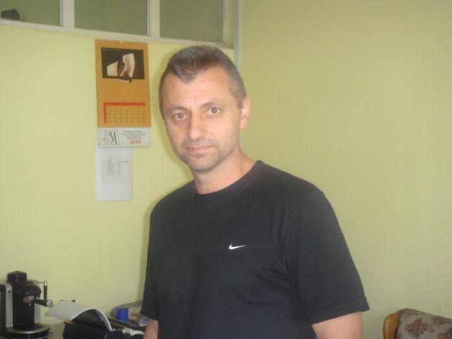 Pop Liviu e noul director dela APASERV Carei