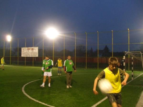 Campionatul de Minifotbal, etapa a VI-a