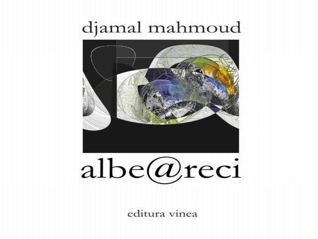 Poetul sirian Mahmoud Djamal şi-a lansat un volum de versuri