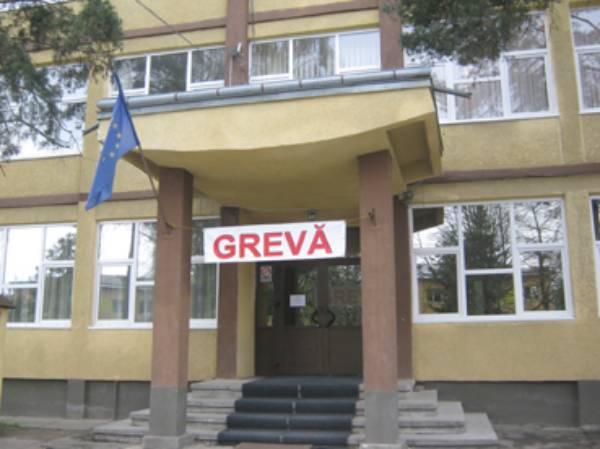 Grevă generală pe 31 mai: Şcoli închise, transport public şi admnistraţie publică blocate