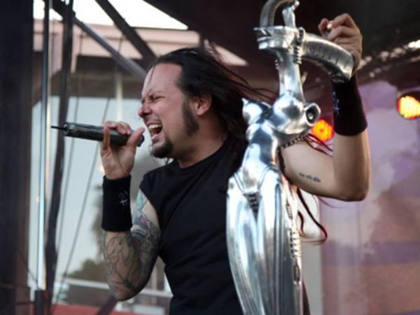Korn concertează la festivalul Peninsula