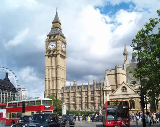 Agresiune asupra unor cetăţeni români în Marea Britanie