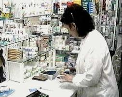 1.500 de farmacii sunt în insolvenţă şi alte 400 în faliment