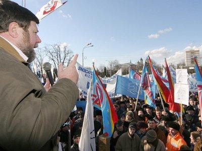 """Sindicaliştii pregătesc pentru miercuri """"greva grevelor"""" în faţa Guvernului"""